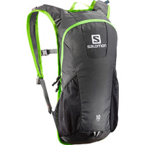 Mochila Salomon Trail 10 Litros Aventura Trekking Running