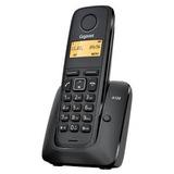 Teléfono Inalámbrico Gigaset A120 Colores Mkm