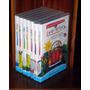 El Mundo De Bubba Colec. Completa 7 Dvd- Envio Gratis