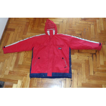 Campera Para Nieve / Invierno Polar Reversible Xl