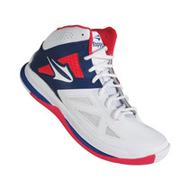 Zapatillas Topper Basquet Playmaker (28938)