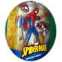 Hombre Araña/spider-man Original Hasbro/marvel 13.5 Cm