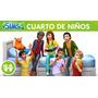 Sims 4 Cuarto De Niños Kids Room Stuff Pc 100% Original