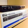 Ecualizador Pioneer Eq-6500 Nuevo! Made In Japan !