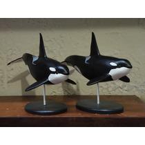Figura Orca Ballena Asesina