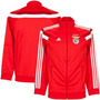 Campera Benfica Adidas Importada. Envios Gratis!!