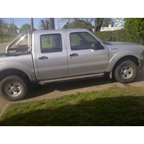 Ford Ranger - Implecable-