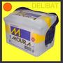 Baterias Moura M18fd Renault Ford Fiat Peugeot Bmw Vw Tigre
