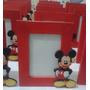 Portaretrato Souvenir Mickey Mouse