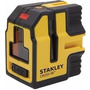 Nivel Laser Autonivelante Stanley De Lineas En Cruz Cross 90