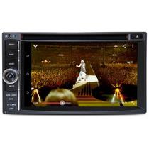 Stereo Dvd Wifi Napoli Con Gps-tv Digital Modelo Con Android