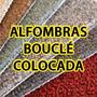 Alfombra Atlantis Boucle 101 Con Mano De Obra Incluida!!!