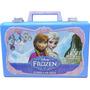 Valija Fábrica De Dijes Frozen Disney Bijou Babymovil
