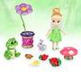 Princesas Disney Animator Set Tinker Bell Mini Disney Store