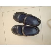 Zapatos Escolares Ñiña Kickers Talle 33