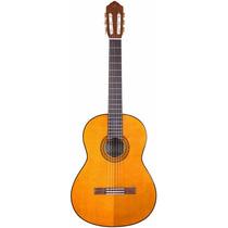 Guitarra Criolla Clásica Yamaha C70 Natural Nueva Con Funda