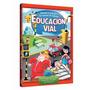 Libro Educación Vial Editorial Clasa