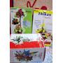 13 Pares Moldes Para Flores Goma Eva - Orquidea Rosa Lirios