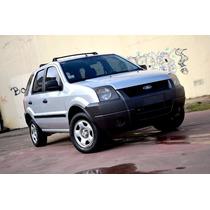 Ford Ecosport Xls - Diesel - Permuto - ¡pint De Fabrica!