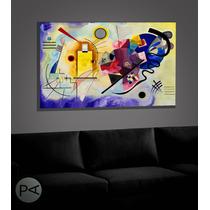 Cuadros Decorativos Kandinsky Kimt Miro Van Gogh Mondrian..