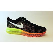 Nike Airmax Camara Grande Hombre Y Mujer En Caja Nuevas!!