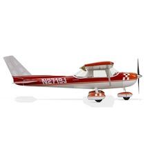 Plano Escala Cessna 150-152 Aerobat