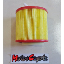 Filtro Aire Mondial Hd 250/254 Motos Coyote Moron !!