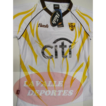 Camiseta Rugby Belgrano Flash Suplente Adulto Original