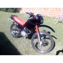 Honda Nx 150cc - Modelo 1993 Soy Titular Liquido !!!