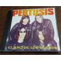Pertusis - El Amo De Los Suenos Cd Attaque 77 Mal Momento