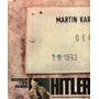 Hitler Murio En La Argentina Clipping 5 Pag Gente 1987