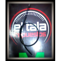Cable Embrague Sirius Original Motomel. El Tala Repuestos.