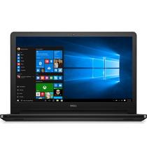Notebook Dell Inspiron Intel Core I7 8gb 1tb 15 Win10 Mexx