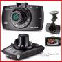 Video Camara Autos Full Hd Directo A 12v/hdm/visión Nocturna