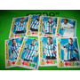 Lote De 8 Figuritas Adrenalyn 2013 Racing - No Envio