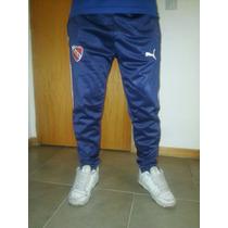 Pantalón Chupin Deportivo De Acetato, Varios Equipos Y Color