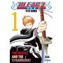 Bleach Manga Ivrea