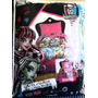 Acolchados Infantiles Monster High Piñata Original Fabrica