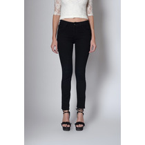 Pantalon Mujer Loli High Spinning Black Sweet Oficial