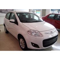 Nuevo Fiat Palio-anticipo $18.000 Y Cuotas-financia Fabrica