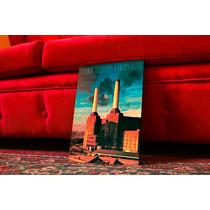 Cuadro Poster Retro Pink Floyd - Animals
