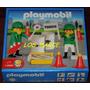 Playmobil Set De Seguridad Ambiental Bomberos 19509 1-9509