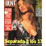 Deborah De Corral Gerardo Romano Gabriela Sabatini Gent 1993