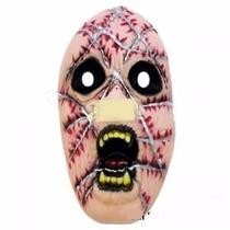 Màscara De Momia De Goma
