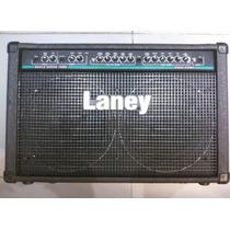 Amplificador Laney Sc Chorus 100w Stereo Ingles