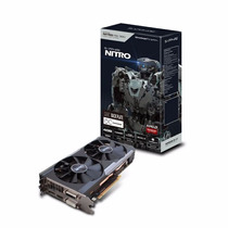 Tricubo - Sapphire Radeon R9 380 Nitro Oc 4gb Pcie 3.0