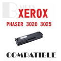 Toner Xerox 106r03048 Compatible Phaser 3020/workcentre 3025