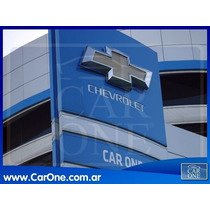 Chevrolet Cruze Lt 1.4turbo! Plan De Ahorro!!