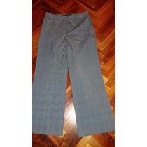 Pantalon Stretch Mujer Importado, Marca Gloria Vanderbilt