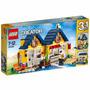 Lego Creator 3 En 1 31035 Cabaña Casa De Playa Mundo Manias